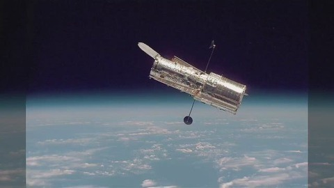 hubble-space-telecope