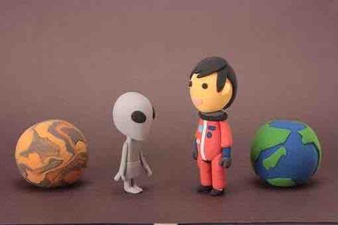 宇宙人ってほんとにいるの?