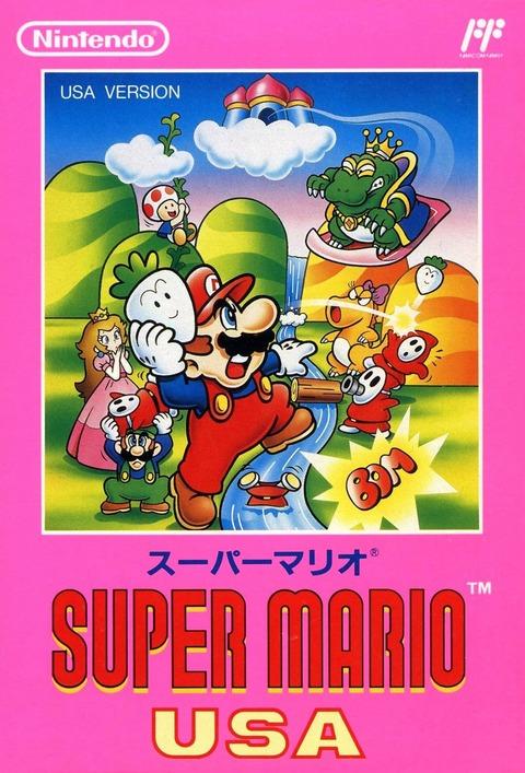 Super_Mario_USA_jap