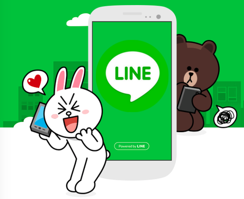 LINE-Ringtone-iPhone-and-Android