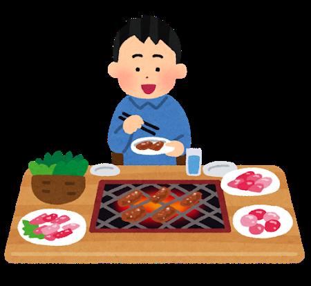yakiniku_hitori_man
