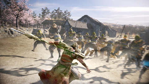 DYNASTYWARRIORS9_Screenshot14