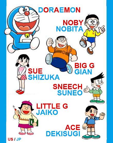 Doraemon-1