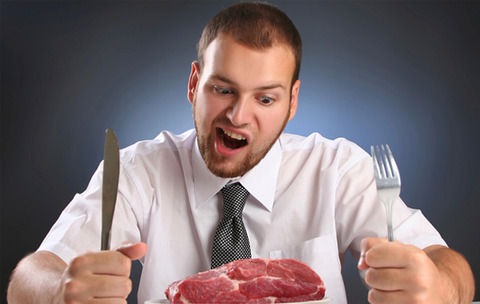 Man-Eating-Steak