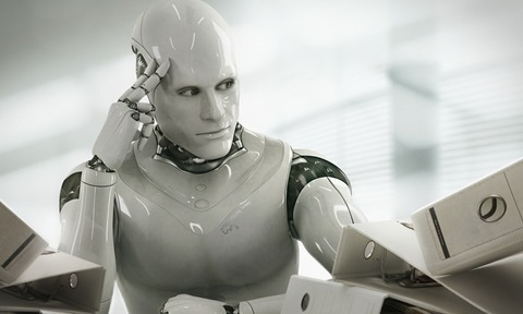 Thinking-robot1