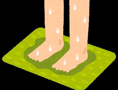 bath_mat_green