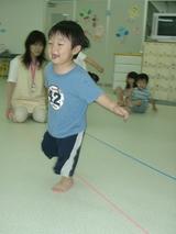ジャンプ(?)