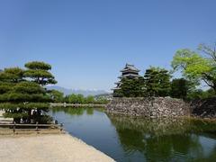 リベンジ松本城1