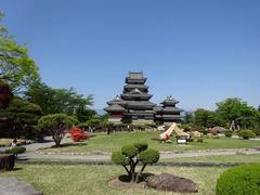 リベンジ松本城2