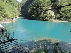 夢の吊橋3