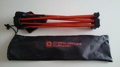 DOPPELGANGERウルトラライトチェアC1-55