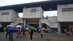 成田市陸上競技場
