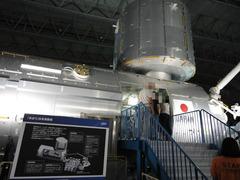 国際宇宙ステーションきぼう