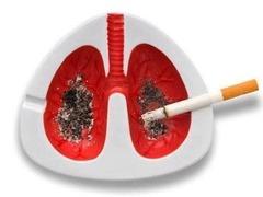 禁煙したくなる灰皿