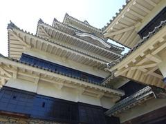 リベンジ松本城3