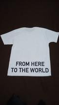 第2回さいたま国際マラソンTシャツ裏