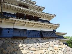 リベンジ松本城4