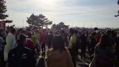 第11回湘南国際マラソン会場