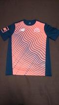 第11回湘南国際マラソンTシャツ表