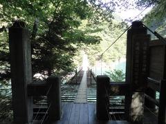 夢の吊橋2
