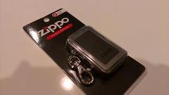 zippo携帯灰皿