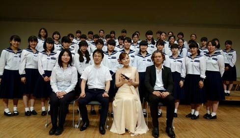 西遠女学園