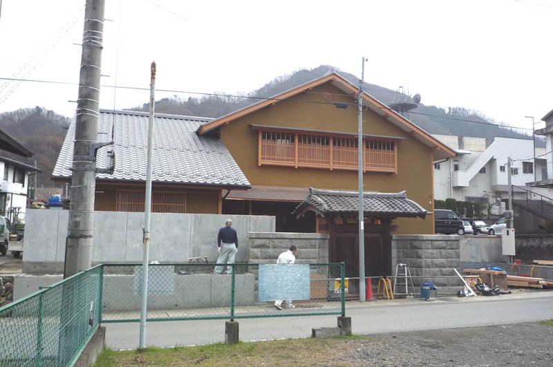 山の景観2