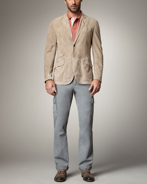 Clothing, Shoes & Accessories Faithful Feru Men Classic Suit Jacket And Pants Special Buy