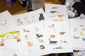 dog-cat-illustrations01