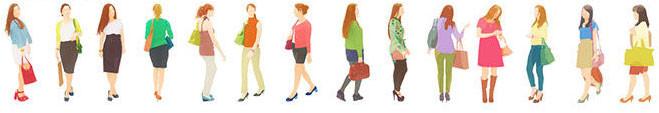people-illustration-women