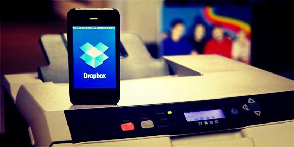 dropbox マーケティング