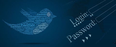 Twitter-Login-Failed
