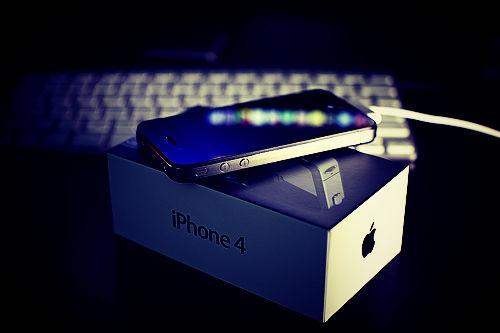 iphone 芸術