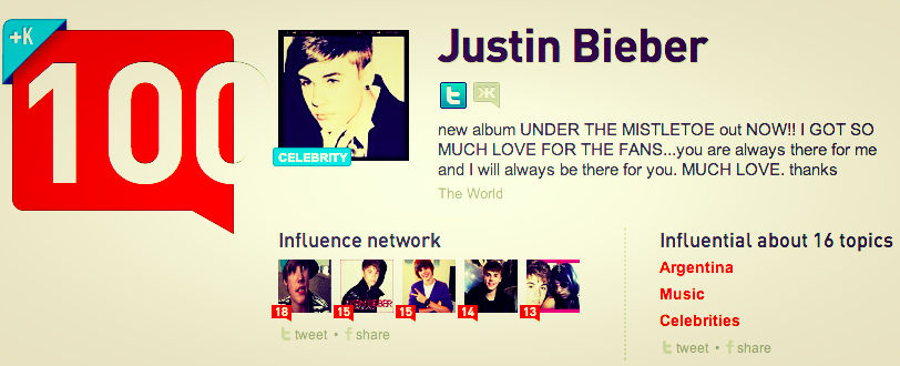 Justin-Bieber-Klout-