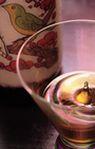 月ヶ瀬の梅酒
