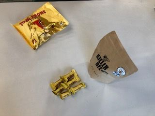 IMG_3253 オーストラリアのコーヒー&スイスチョコ