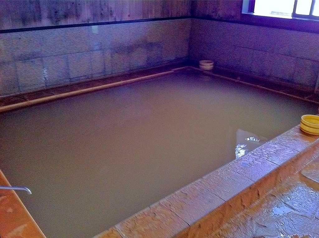 ワンコと温泉グルメ熊本・大分旅行 3日目立ち寄り湯 馬子草温泉 きづなコメント