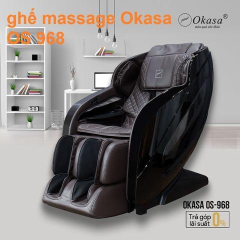 ghế massage Okasa OS 968