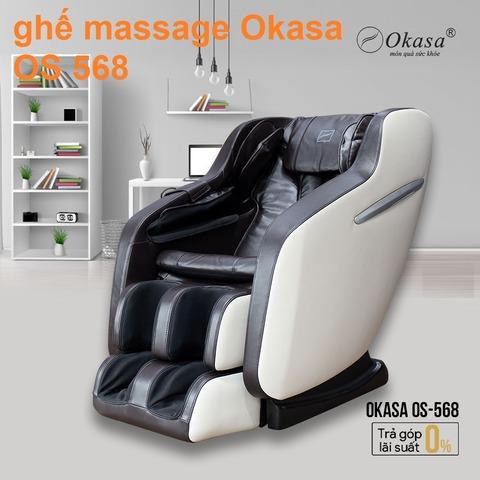 ghế massage Okasa OS 568