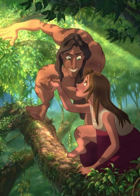 be62060c169205f7605b52152c63c808--tarzan-disney-disney-magic