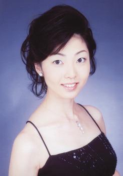 藤本 史子(ピアノ)