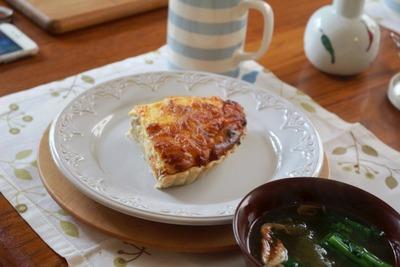 jpg−2 18・3・27鮭と豆腐のキッシュ