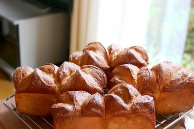 jpg−2 17・9・26ミニカルピス食パン