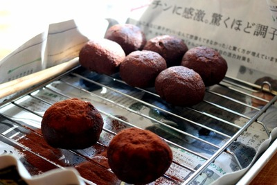 IMG_7680.jpg−2 19・1・23おからチョコドーナツ