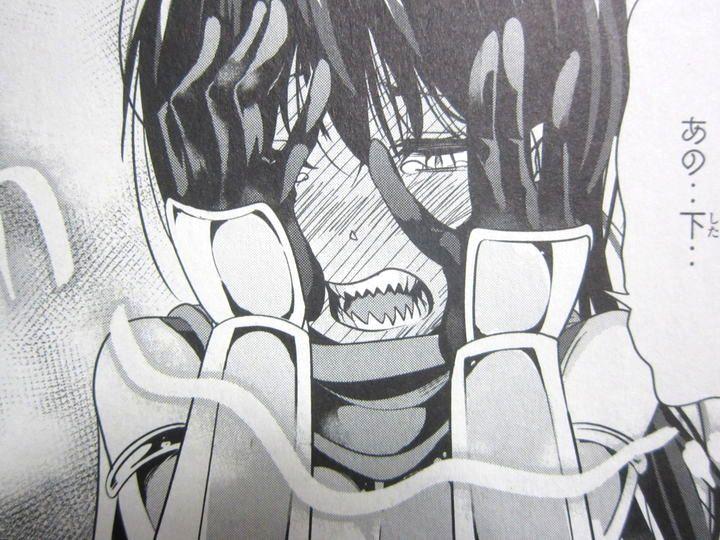 今まで一度も女扱いされたことがない女騎士を女扱いする漫画_02_012