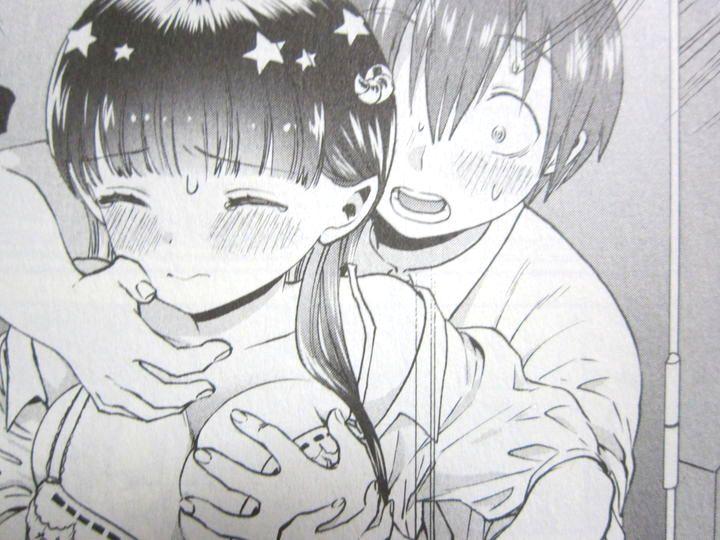 アロマちゃんは今夜も恥ずかしい_01_010