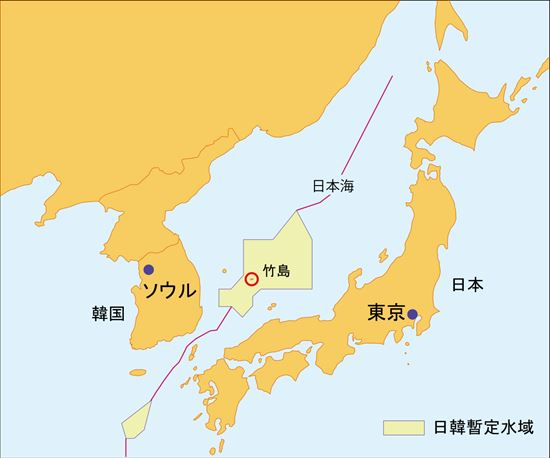 Japan_Korea_provisional_zone_J.svg_R