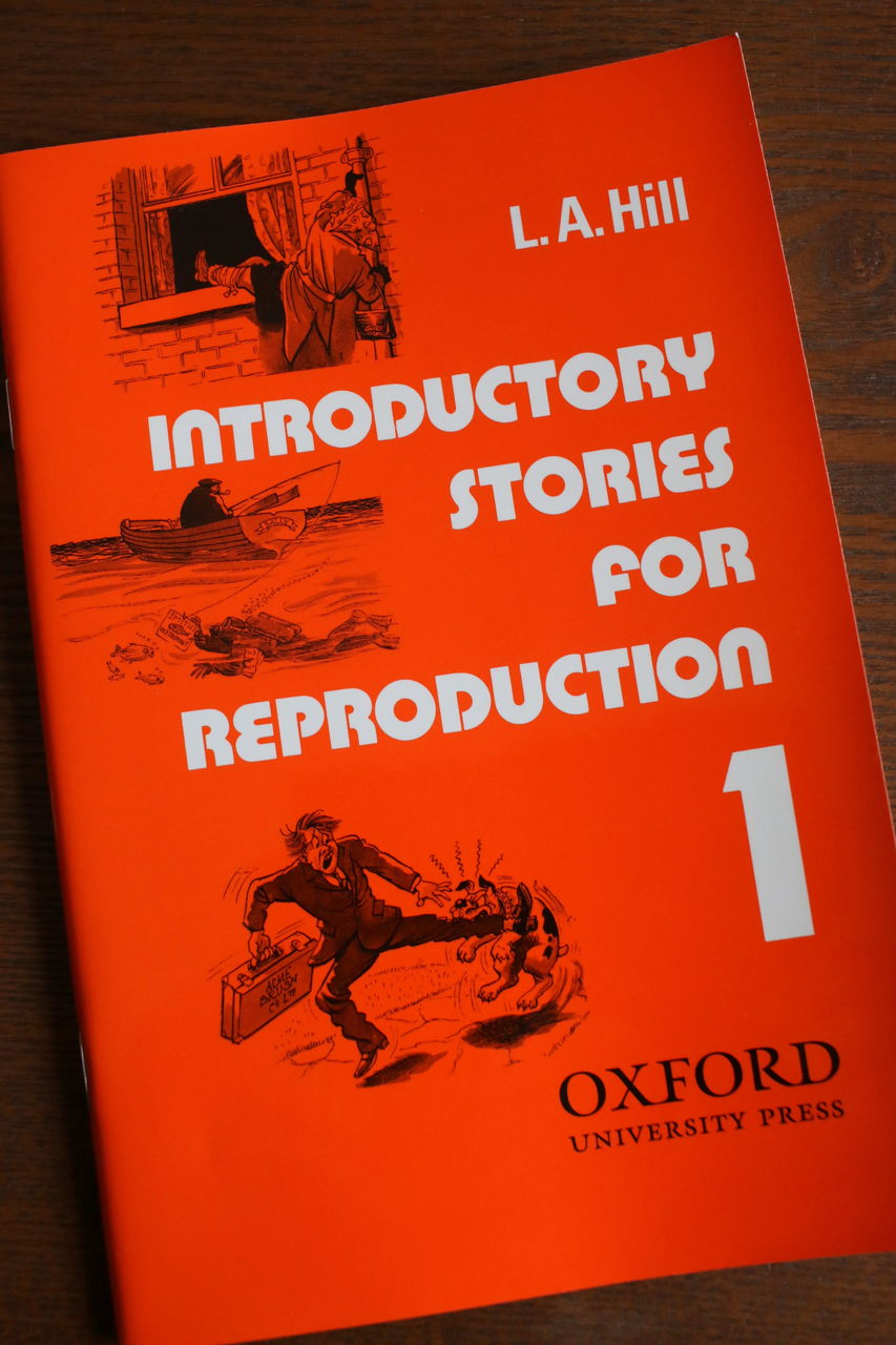 Introductory Stories for Reproduction