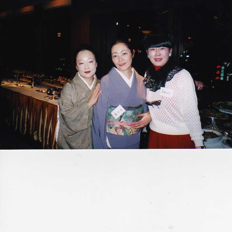 藍川京」の部屋 : 2006年01月25...
