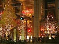 TOKIA イルミネーション